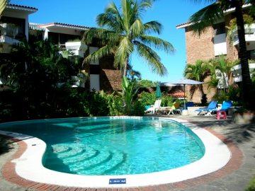 IIC Sosua Private Apartments - Example of Standard Apt10