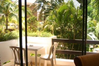 IIC Sosua Private Apartments - Example of Standard Apt3