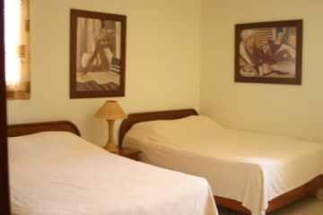 IIC Sosua Private Apartments - Example of Standard Apt5