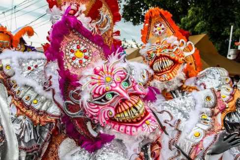 Dominican-Carnival-Viva-Wyndham-Resorts