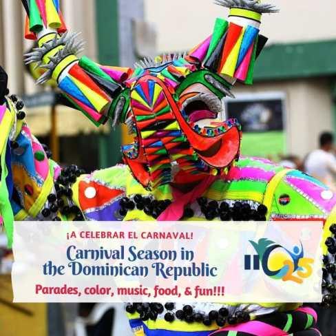 Carnival DR