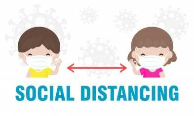 Distance Kids