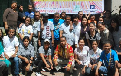 Never say never on the peace process: Expressing full support for the resumption of GRP-NDFP peace negotiation