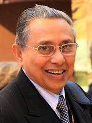 Ismid Hadad, MPA.