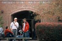 Battelle Fine Arts Building, Otterbein University