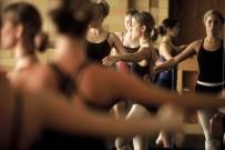 Battelle Dance Studio, Otterbein University