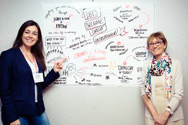 Instituto de Inteligencia Emocional: Empresas sanas