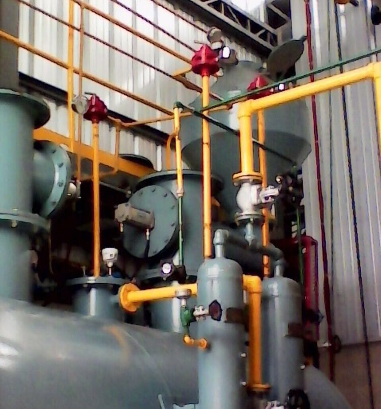 Acetylene Generator Hopper