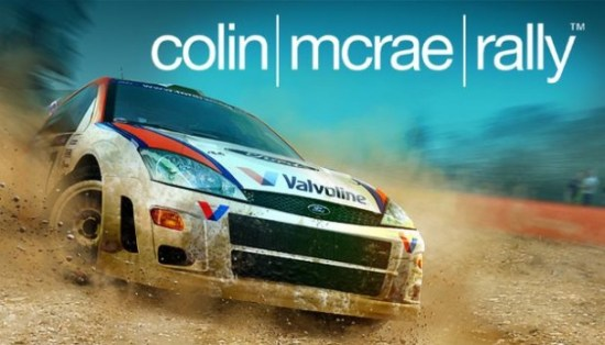 Colin McRae Rally Remastered Free Download