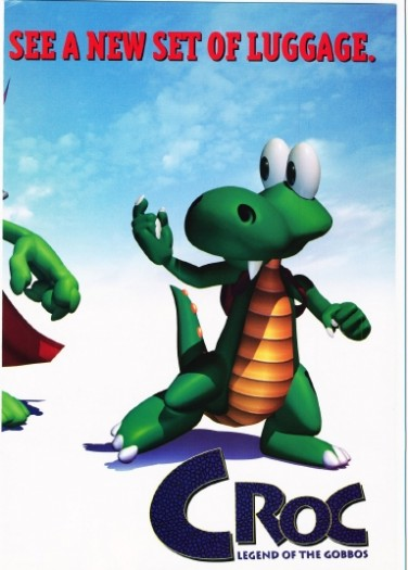 Croc: Legend of the Gobbos Free Download