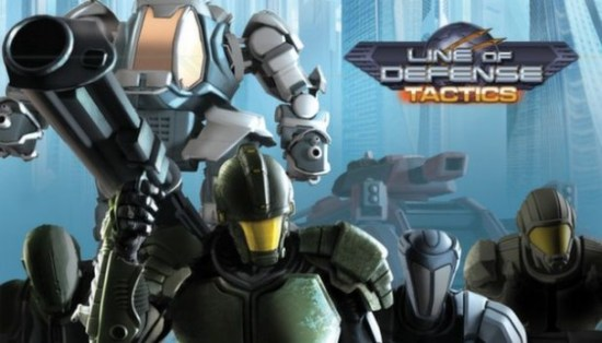 Line Of Defense Tactics - Tactical Advantage Free Download