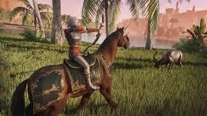 Conan Exiles Riders of Hyboria Pack Gameplay