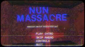 Nun Massacre Gameplay