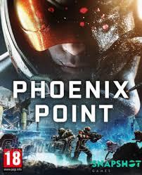 Phoenix Point 1.0.54973 Game