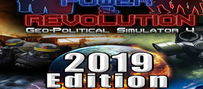Power & Revolution 2019 Edition Download