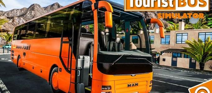 Tourist Bus Simulator IGG Games Free Download