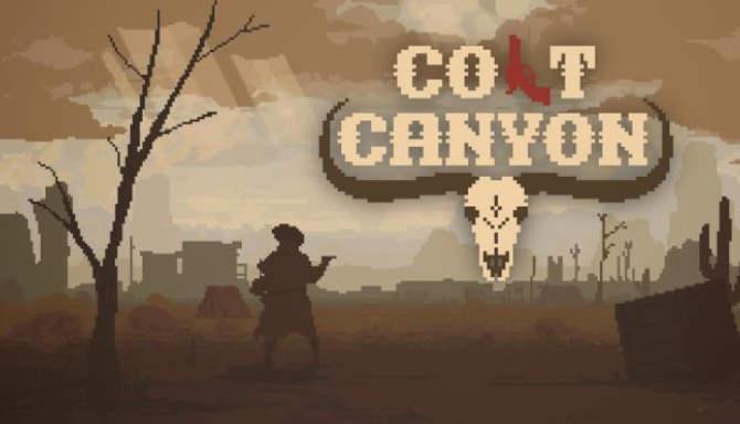 Colt Canyon Free Download