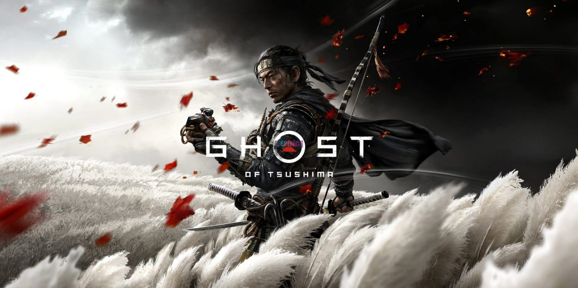 Ghost of Tsushima Free Download