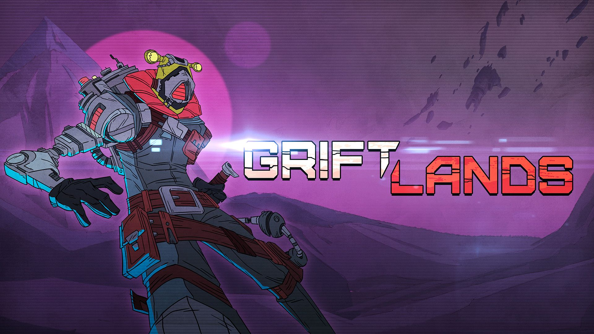 Griftlands Free Download