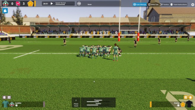 Rugby Union Team Manager 3 Free Download Crack