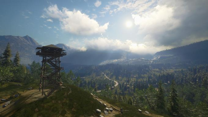 The Hunter Call of The Wild Silver Ridge Peaks Free Download Torrents