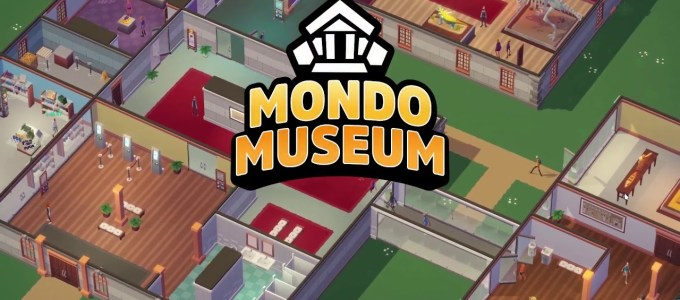 Mondo Museum Free Download