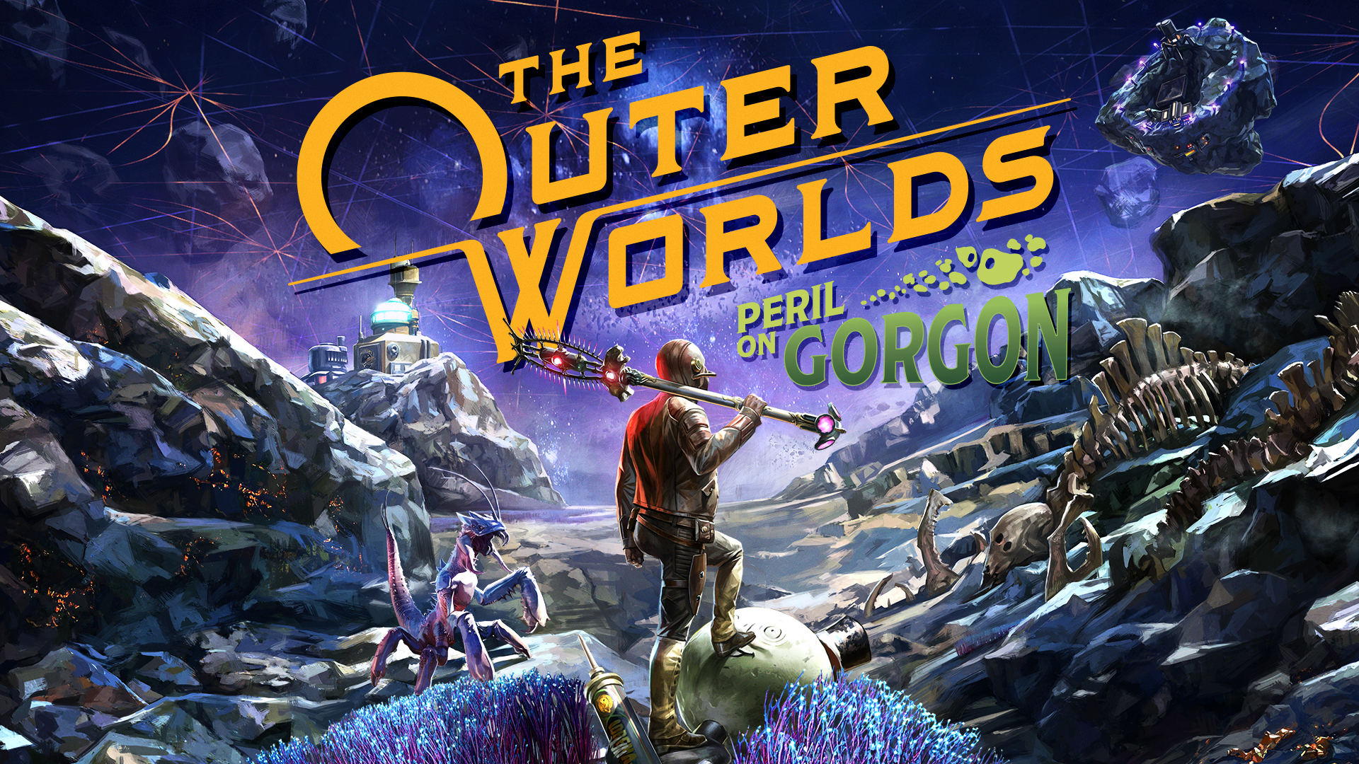 The Outer Worlds Free Download