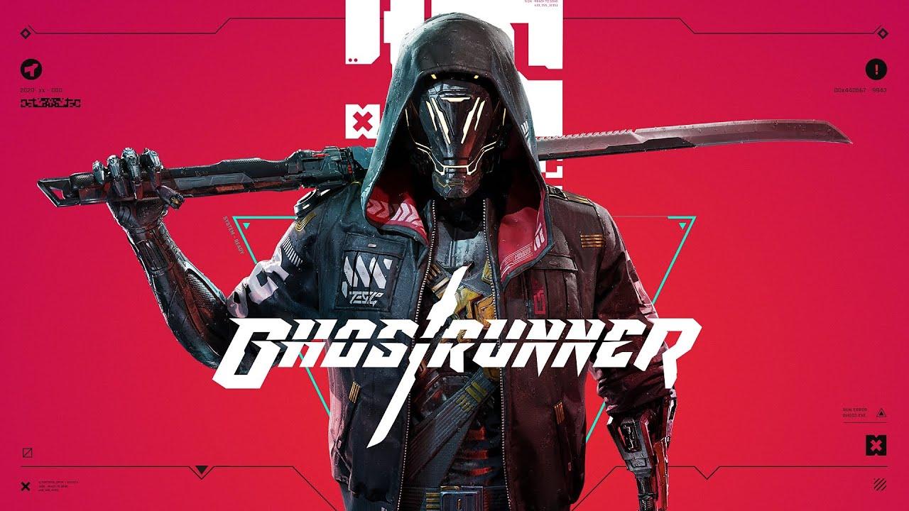 Ghostrunner Game Free Download