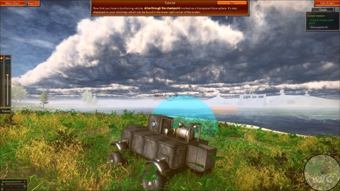 Details About DieselPunk Wars Game