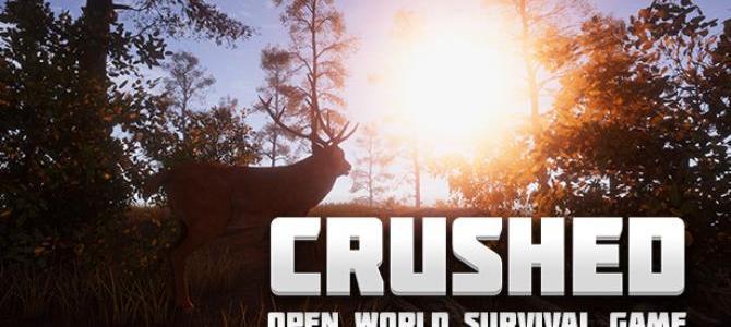 Crushed Game Full Version Free Download
