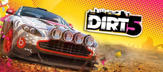 DIRT 5 Free Download
