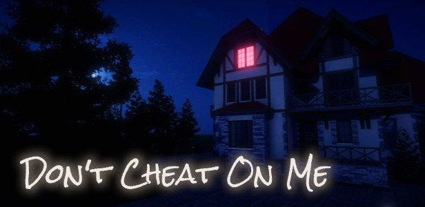 Don't Cheat on me Game Free Download