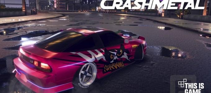 Crashmetal Free Download