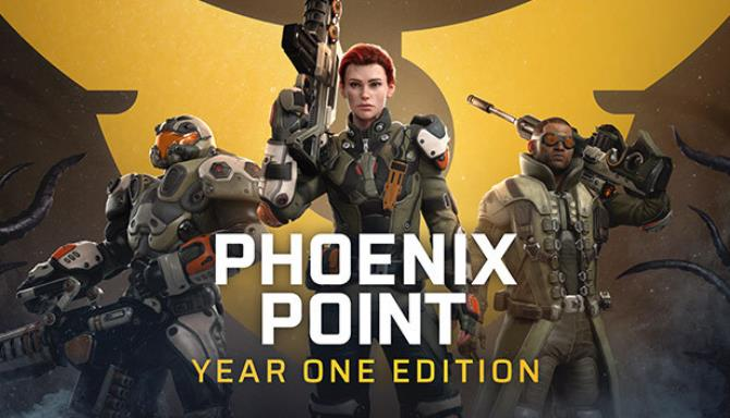 Phoenix Point - Year One Edition Free Download