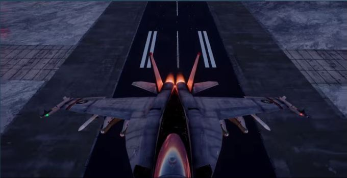 Project Wingman Game overview