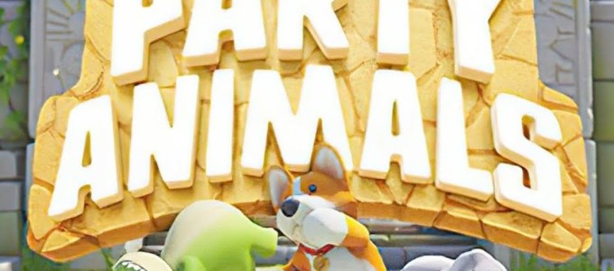 Party Animals Free Download