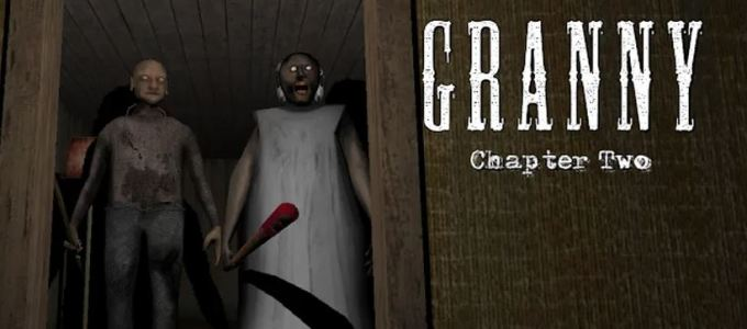Granny Chapter Two Free Download