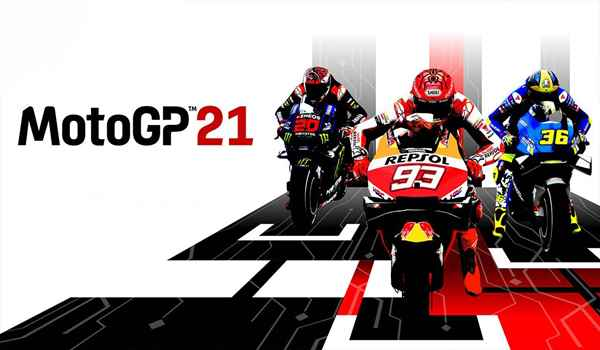 MotoGP™21 Free Download