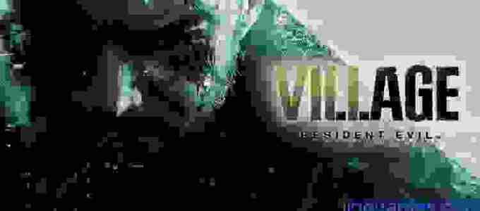 Resident Evil Village Free Download