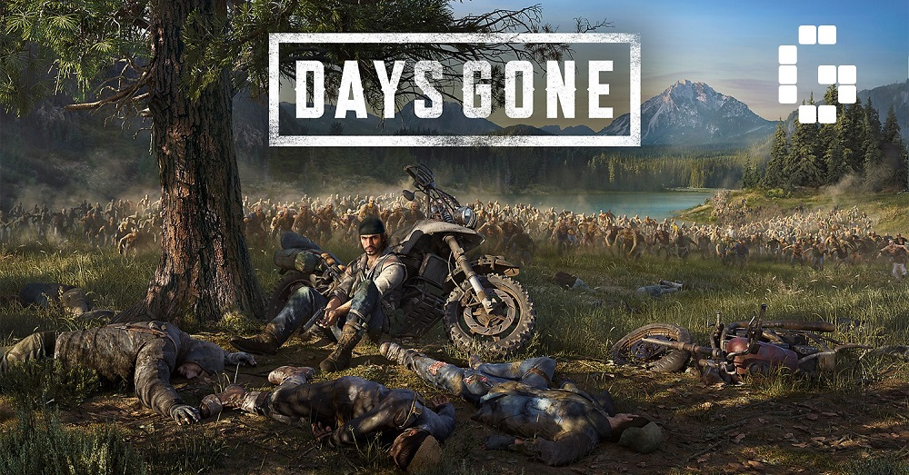 Days Gone Free Download