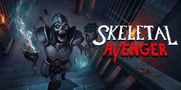 Skeletal Avenger Free Download