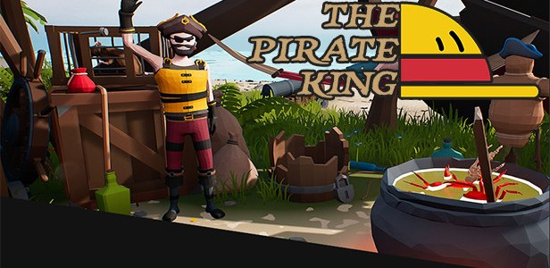 The Pirate King Free Download