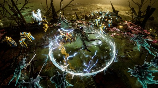 Warhammer Age of Sigmar - Storm Ground PC Game Free Download