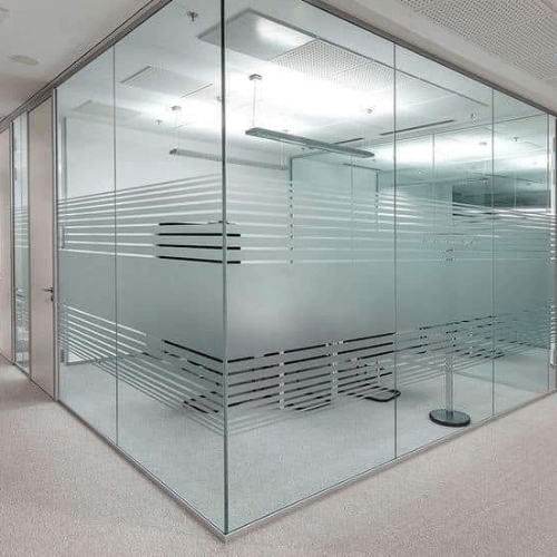glass and alminum work in abu dhabi