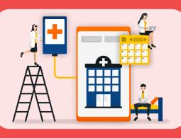 PGD hospital management