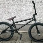 Throwyourbike S Profile Vital Bmx