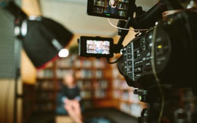 Different shooting styles for your MOOCs