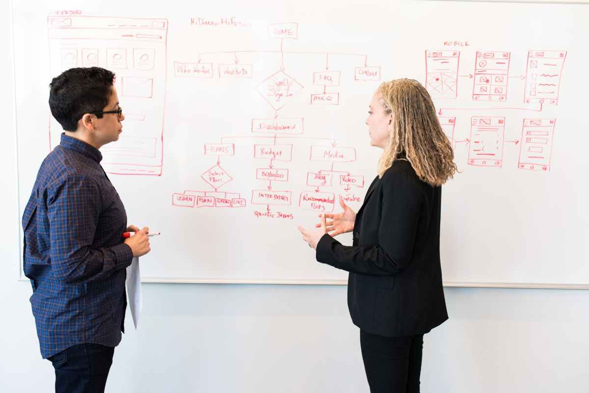Why Women Are the X-Factor in the New Working Environment