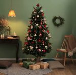 人気クリスマスツリー