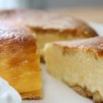 てつおじさんのチーズケーキを楽天でお取り寄せ